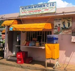 Mokunda CIG Office